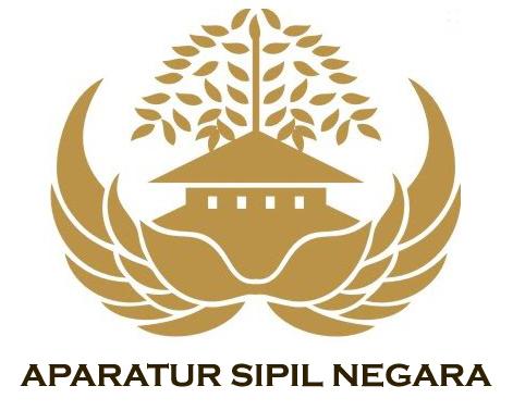 Aparatur Sipil Negara logo